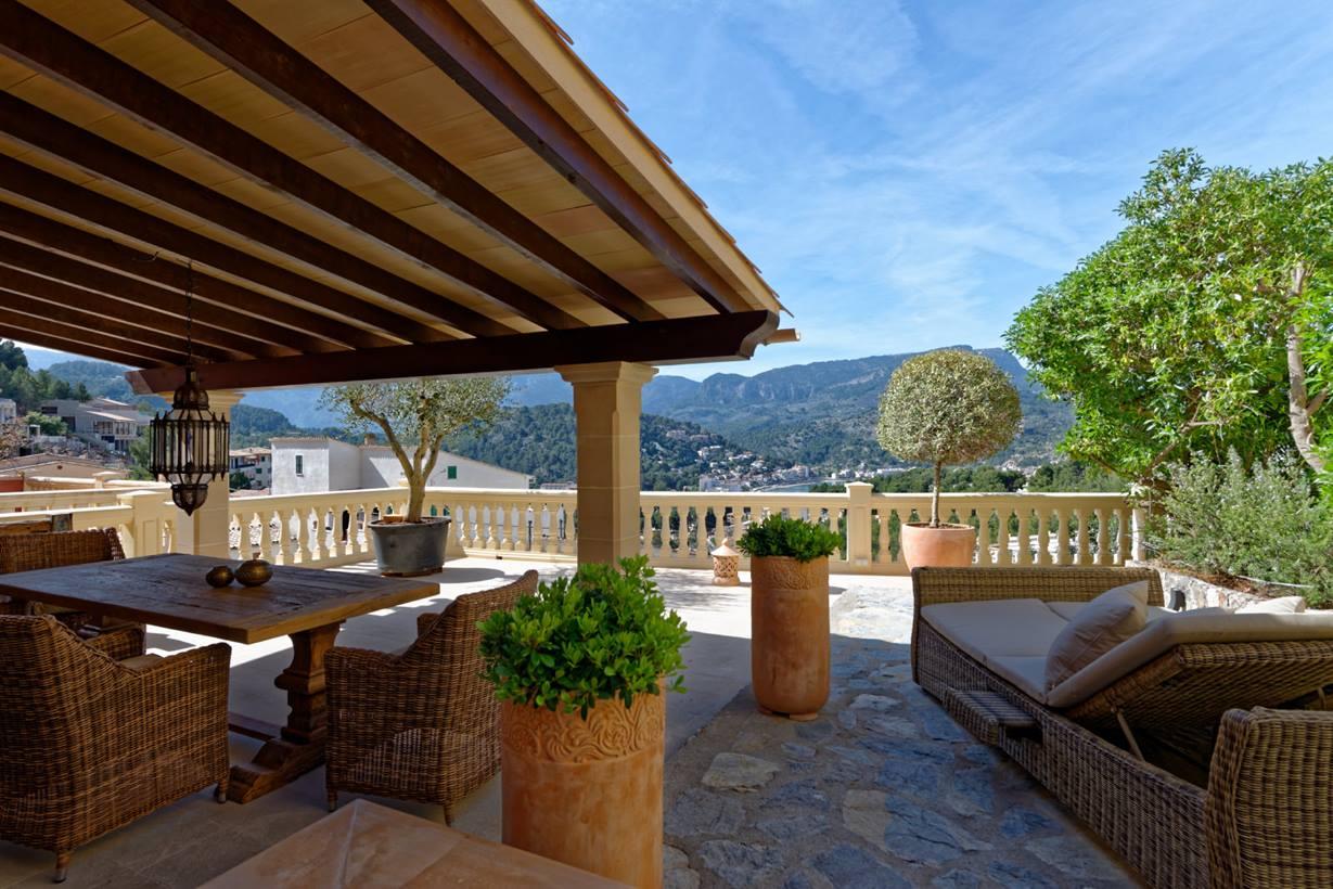 Mediterraner Wohnstil   Wohnstilserie jonastone